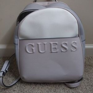 Guess backpack Purse